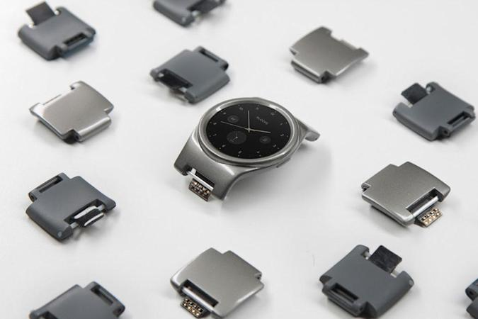 Blocks wants your help funding its modular smartwatch