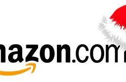Wii helps Amazon reign supreme this holiday season