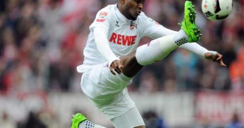 Foot - ALL - Cologne - Cologne : Anthony Modeste ne participe pas au stage pour «s'occuper de son avenir»