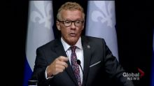 Coronavirus outbreak: Quebec wage increase for essential workers a 'temporary benefit'