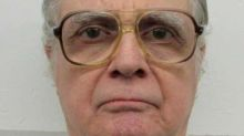 Alabama inmate seeking to avoid eighth execution date given temporary reprieve