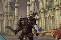 Video of Warhammer Online's /special emotes pt. 3