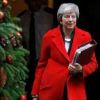 UK PM May presses on with Brexit vote as lawmakers demand better deal