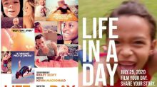 Ridley Scott and Kevin Macdonald to Come Together for Life In A Day 2020