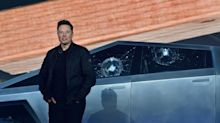 LVMH's ex-boss slams Tesla's Cybertruck as a 'big miss'