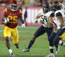 How to Watch USC vs. Cal: Live Stream, TV Channel, Time
