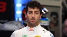 Emotional Ricciardo reveals 'biggest shame' at Red Bull