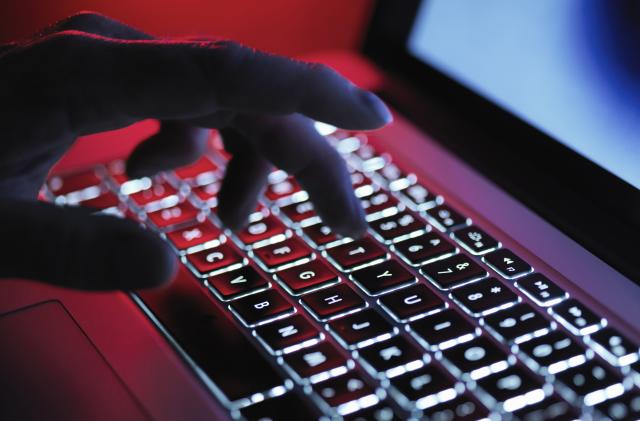International law enforcement disrupts the notorious Emotet botnet