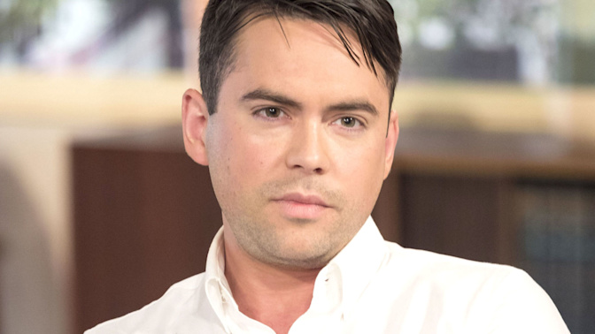 Ex-Corrie star Bruno Langley apologises for assaults
