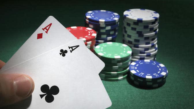 Termasuk Neymar Dan Gerard Pique Ini 5 Pesepak Bola Top Dunia Yang Hobi Bermain Poker