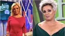 Carmen Borrego y su cambio de look 'a lo Terelu'