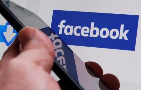 Facebook no retiró contenido extremista cuando se le avisó -The Times