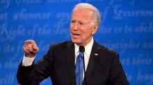 Pemilu AS: Joe Biden Yakin Menang