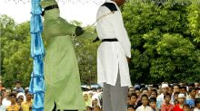 Man Faints during Flogging for Sharia-banned Sex in Indonesia; Revived, Whipped Again, Then Hospitalised