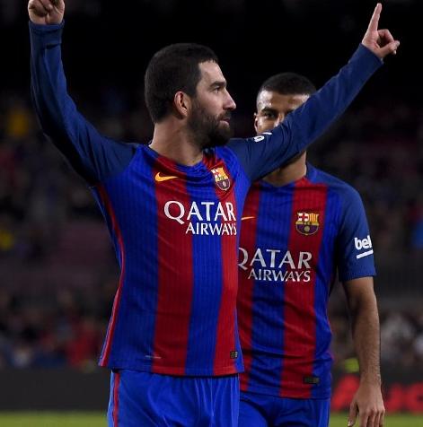 Arsenal: Turan dans le viseur pour remplacer Özil et Sanchez ?