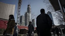 China Campaign to Funnel More Credit to Private Companies Stalls