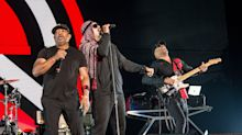 Prophets of Rage Rappers Acknowledge Rage Against the Machine Reunion