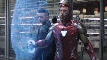 Robert Downey Jr reveals his favorite scene in Marvel history