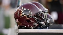 Texas State defensive back Khambrail Winters killed in shooting
