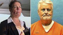 'A remarkable peace': Why rape victim insisted on watching serial killer's execution