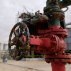 Oil prices drop 4% on demand concerns as virus spreads