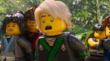 Lego Ninjago dethrones ailing Blade Runner 2049 at the UK box office