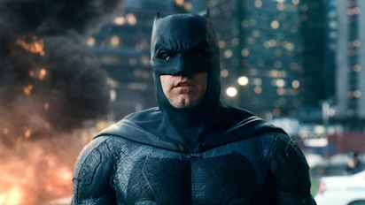 Ben Affleck explains why he quit Batman