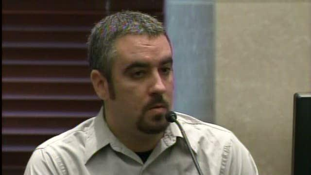 Casey Anthony's brother testifies