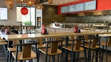 This Is the Safest Restaurant Chain Right Now, New Survey Finds