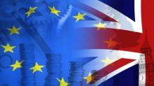 Pound Still Worried About Brexit