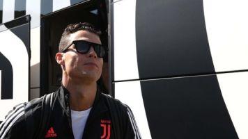 Cristiano Ronaldo hints at retirement in 2020