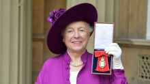 Dame Stephanie Shirley on changing attitudes to autism in the workplace