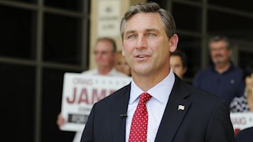 Why Craig James vanished from the spotlight