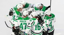 West NHL playoff matchups set after Stars finish third, Blues slip to fourth