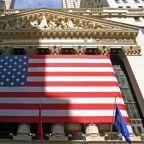 Stocks Retreat Amid Rising Treasury Yields