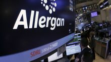 Proxy firms back Allergan in fight against Appaloosa