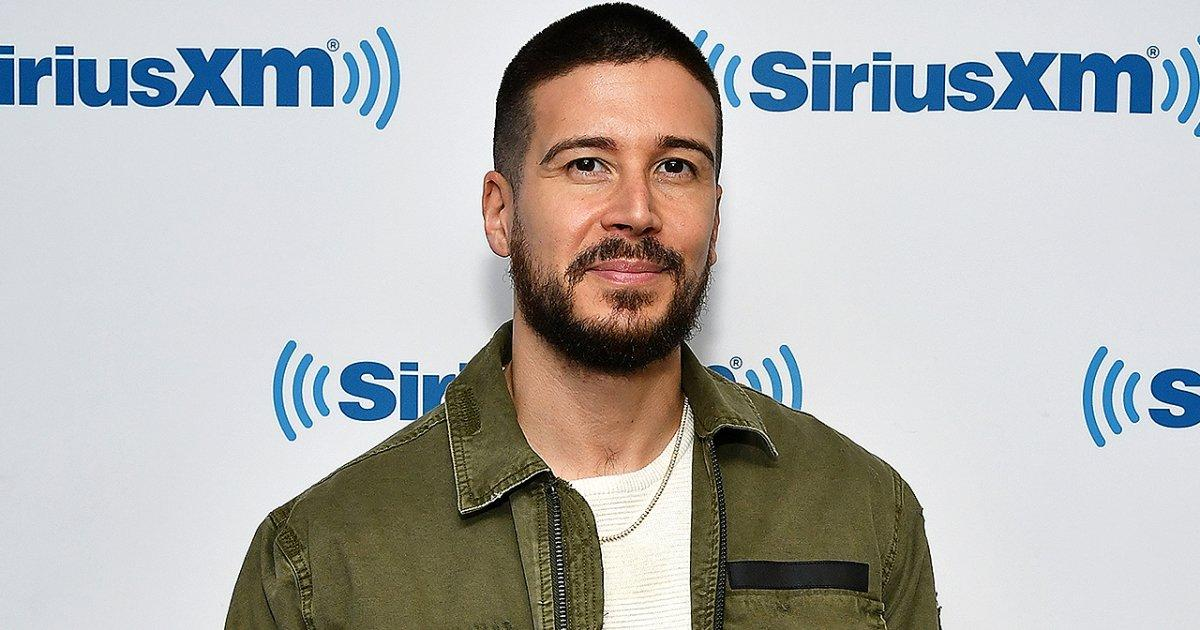 The 32-year old son of father (?) and mother(?) Vinny Guadagnino in 2020 photo. Vinny Guadagnino earned a  million dollar salary - leaving the net worth at  million in 2020