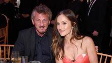 Minka Kelly Cozies Up to Sean Penn — Again