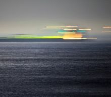 Iran tanker in standoff with West heads to Greece, Iran warns U.S.