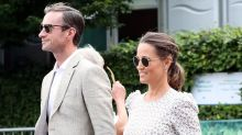 Pippa Middleton on How She's Avoiding the 'Penguin-Style Waddle' During Final Stages of Pregnancy
