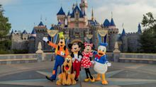 Disneyland Rivals Are Back in Business -- and That's a Good Thing