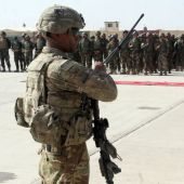 US Service Member Killed by IED in Afghanistan