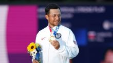 Golf-With Olympic gold in tow, Schauffele ready for PGA Tour return
