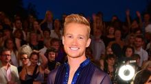 Greg Rutherford spills the details on his Strictly bromance with Judge Rinder: 'There's a lot of male love going on'