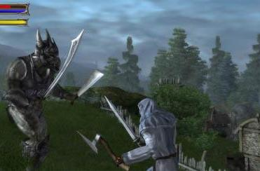 Two Worlds expansion to tempt you in 2008