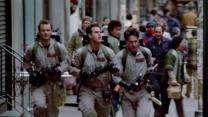 'Ghostbusters' Blu-ray Clip: Running
