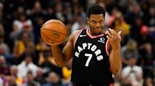 Raptors to face league's elite in NBA's return to action schedule