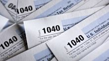 IRS reveals new postcard-size 1040 tax form