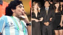 'Troubled genius': Diego Maradona legacy complicated by scandals