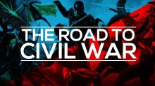 'The Road to Civil War,' or,How to Build an Extended Movie Universe the Marvel Way